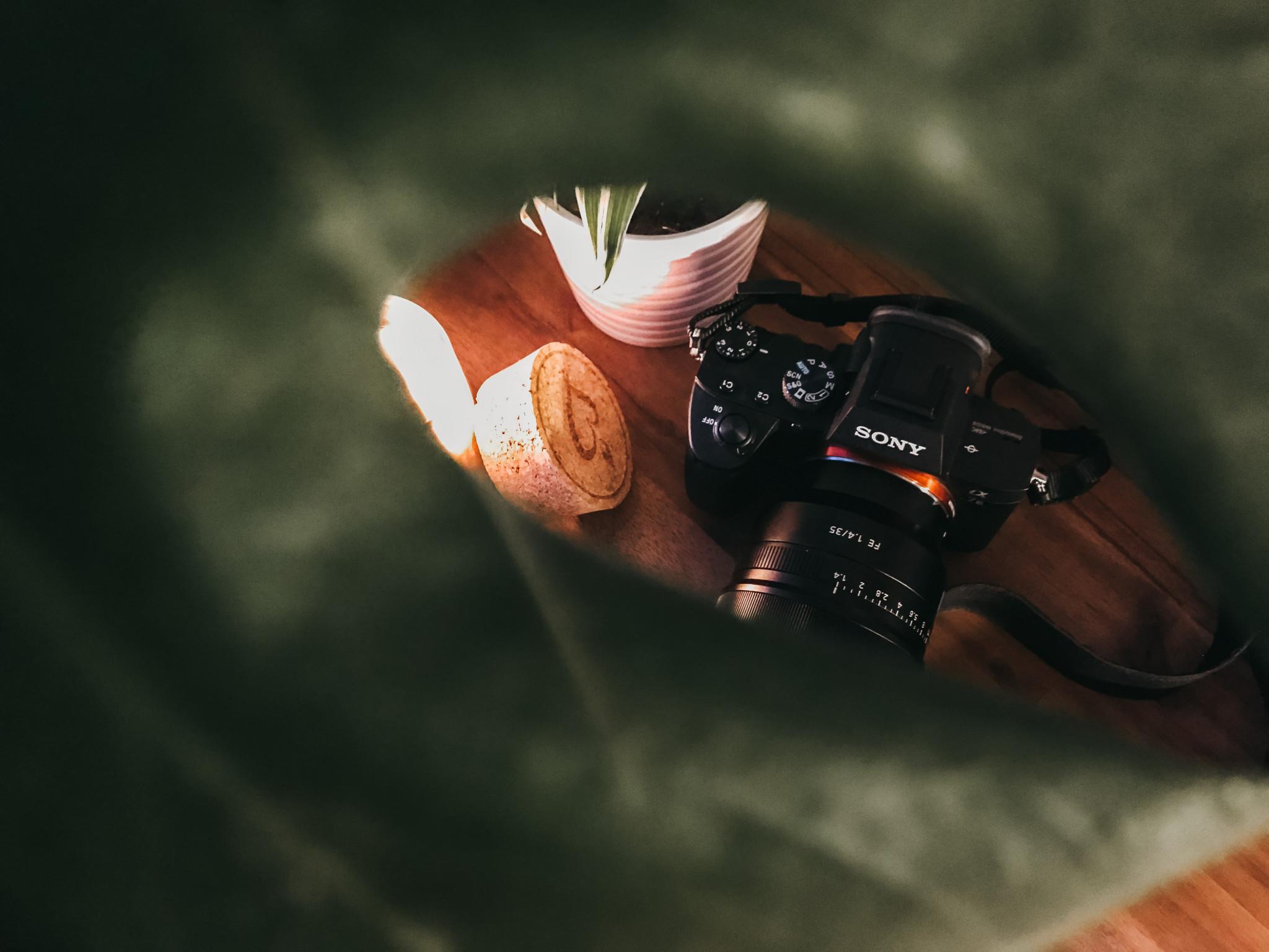 Systemwechsel – Hallo Sony! Ciao Nikon, lebwohl Canon.