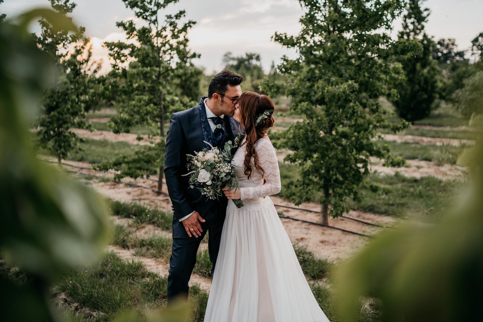 Traumhafte Hochzeit im Eichenstolz Ladenburg