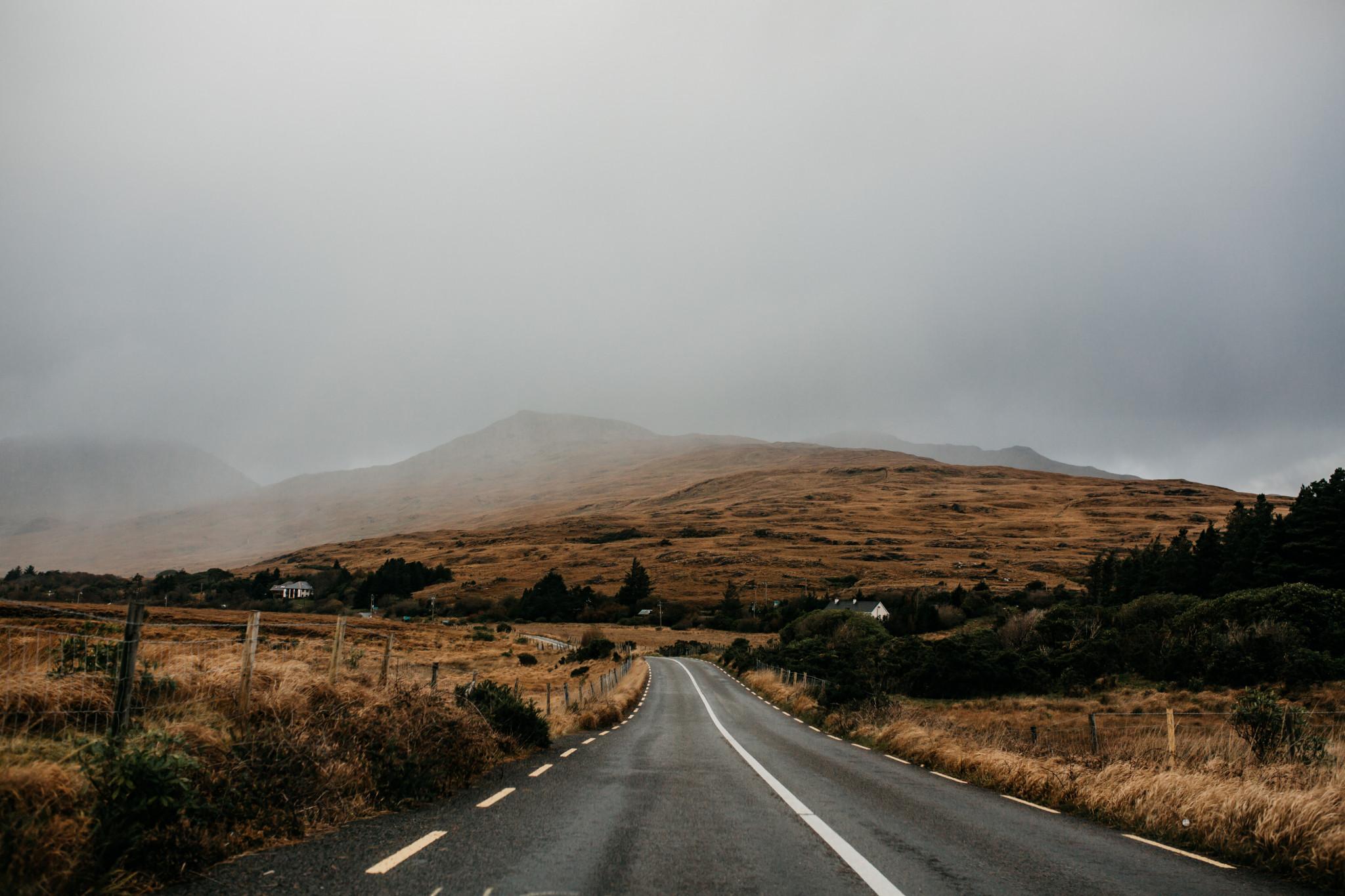 Irland, Baby! – Hello Galway.