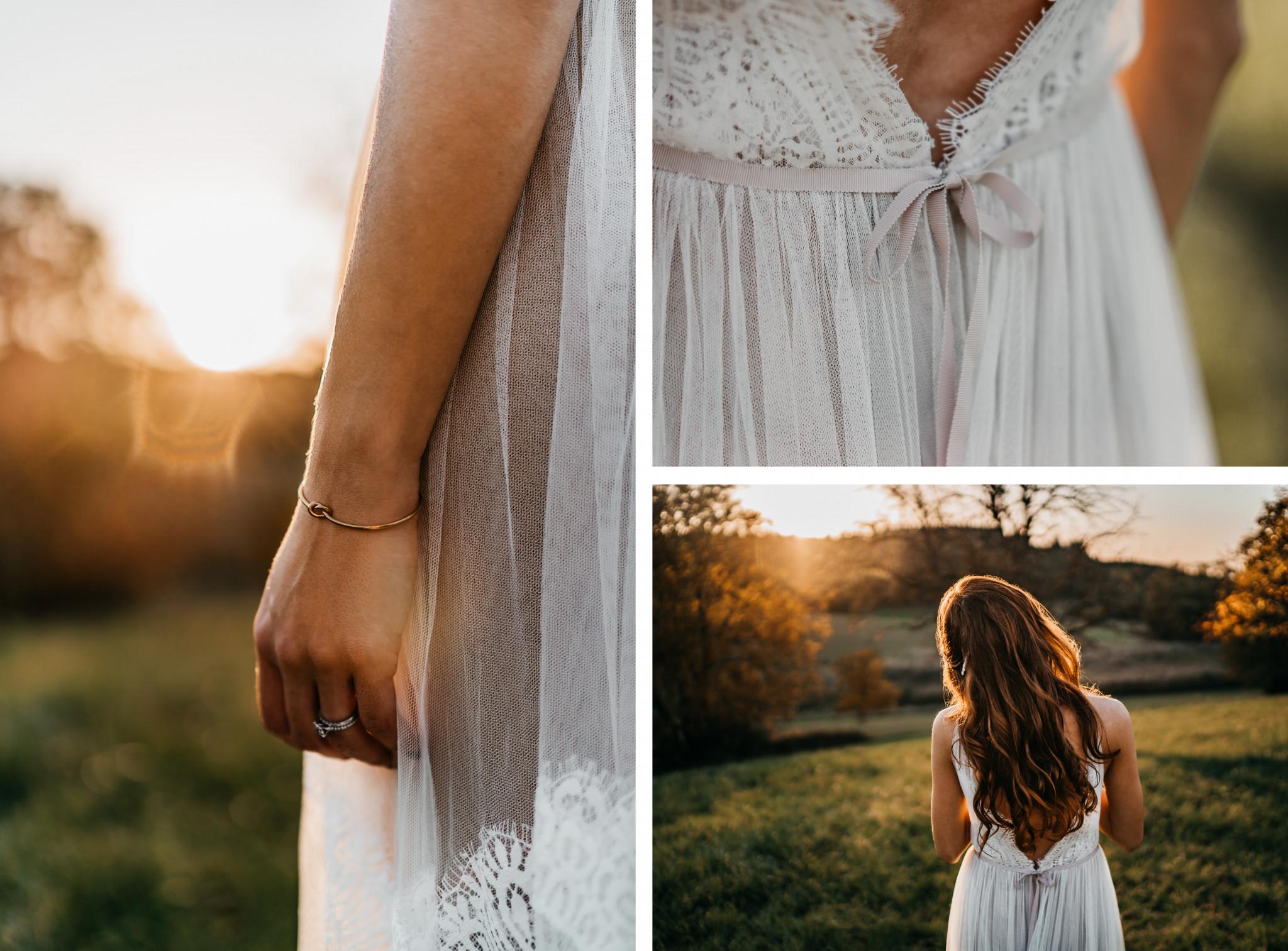 Bohemian After-Wedding-Shooting Details
