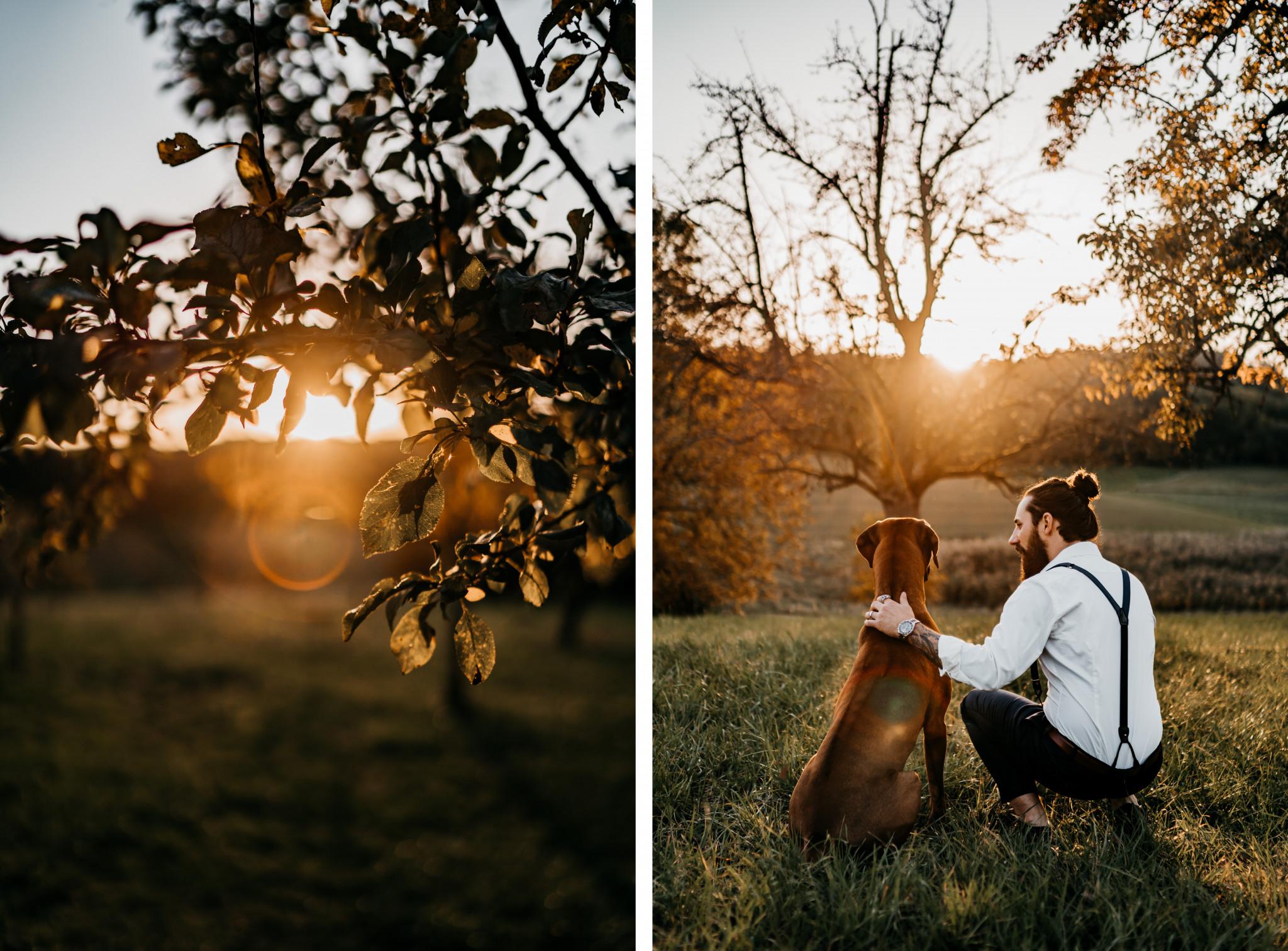 Bohemian After-Wedding-Shooting