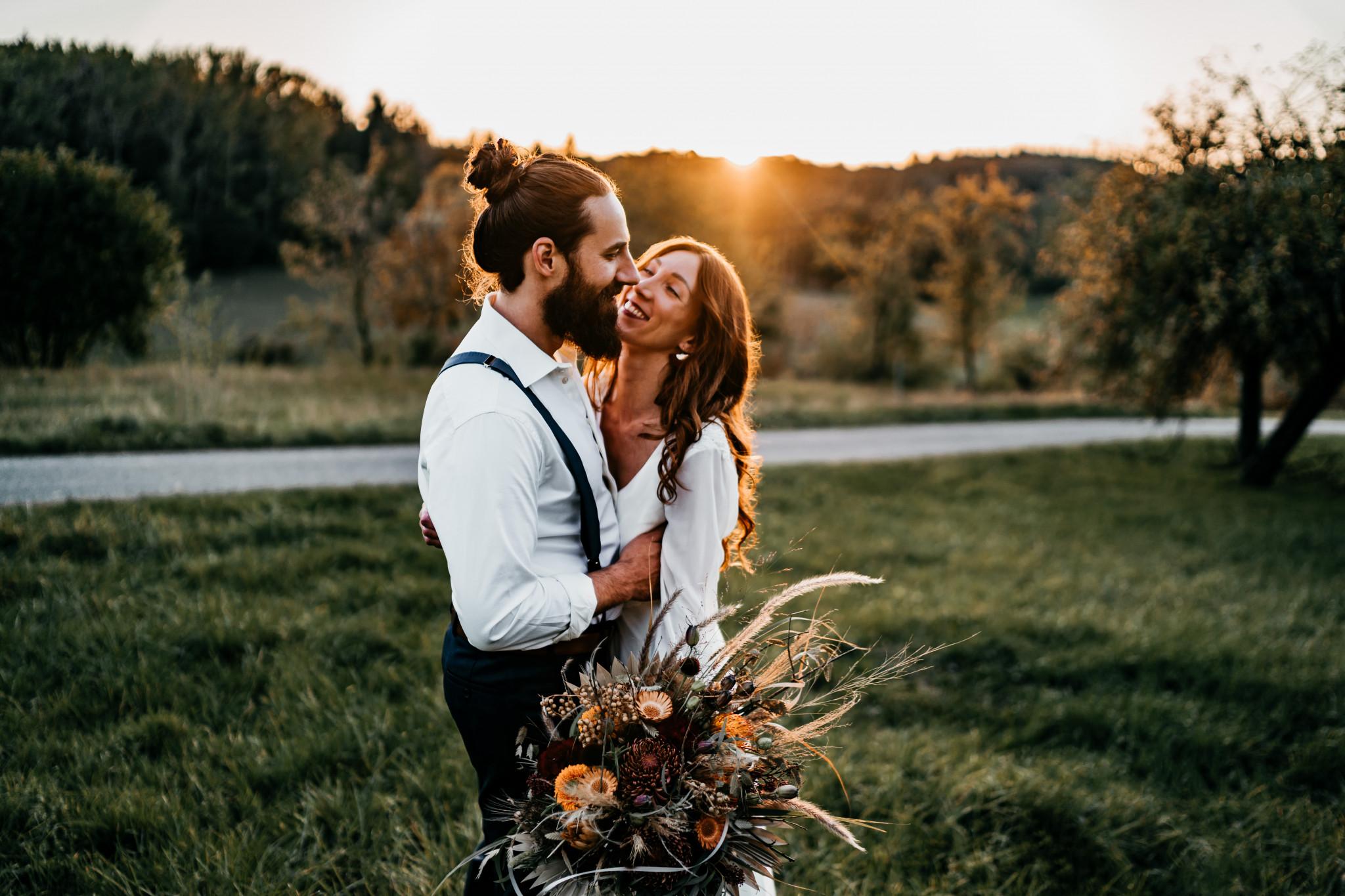 Bohemian After-Wedding-Shooting Griechenland